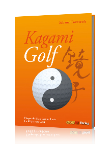 Buch KAGAMI Golf